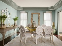 Looking for color inspiration this year? Our professional color experts have put together a list of their favorite colors for 2012 - inspiring our 1 room, 2 looks collection!