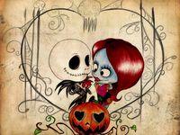 Jack ❤ Sally