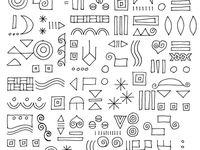 Art: Doodles & Zentangles