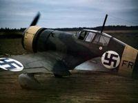 Finské letectvo II svetová