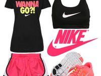 Nike Women and Nike Running