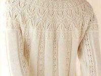 Вязание женские модели