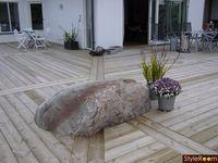 brick patio design layouts