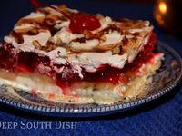 Recipes - Desserts/Pies
