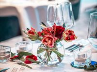 Wedding Inspiration Decoration Flowerarrangement Blumendeko Hochzeit Wedding Aestethic Blumendeko Hochzeit Hochzeit Perfekte Hochzeit