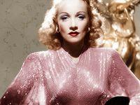 Marlene Dietrich★