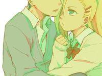 Shikamaru x Ino on Pinterest | Naruto, Ships and Naruto ...