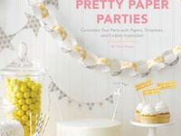 Party Ideas/Crafts