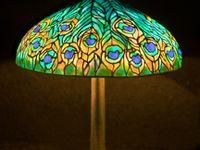 Decorative Metalic Lantern Miniatures