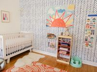 78 Best Images About Baby Rooms On Pinterest Fixer Upper