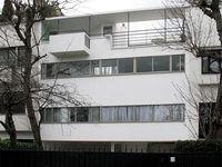 Le Corbusier - Maison Cook
