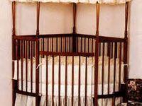 Baby Cribs &  Nursery