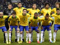 2014 FIFA World Cup Live
