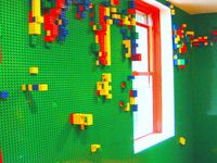 Brick-topia! - all things Lego!