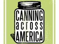 Recipes & Info-Canning