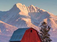 Meet me in Montana
