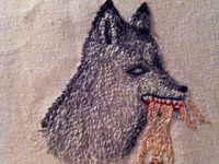 Diseños de bordado que involucra animales / embroidery with animal figures
