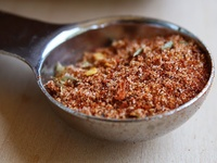 Various Recipes (Appetizers, Seasonings, etc)