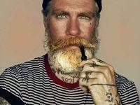 Vikings & Bearded Barbarians