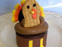 Autumn/Thanksgiving recipes