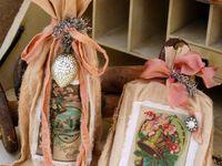Inspirational Handmade Gift Bags