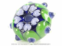 Lampwork Glass & Jewelry