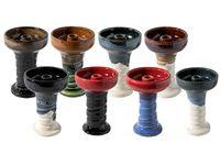 Hookah Bowls / Learn more at http://shishadude.com/