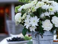 Occasions: Weddings, Flowers, Parties