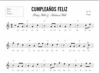 18 Ideas De Partitura Para Ninos Piano Partituras Partituras Musicales Partituras Clarinete