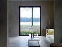 House-windows