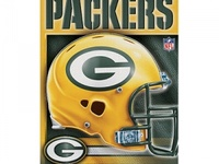 greenbay packers flag