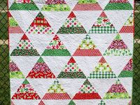 Quilts Christmas