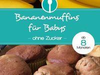 Backen/Kochen fürs Baby /Kleinkind