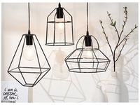 1000 images about xenos home on pinterest stockholm for Lampen xenos