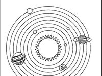 1000+ images about Solar System on Pinterest | Cut and ...