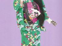 kimono大好き(れとろモダン)