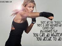 fitness/motivation