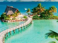 Vacation Places to Dream About / Places I want to go...