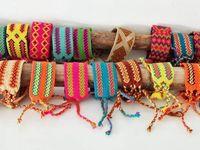 bracelets & such
