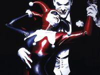 Anything & everything Harley Quinn
