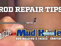 80 stücke 10 Größen Stahl Angelrute Pole Guide Tip Top Ring Auge Reparatur Ki la