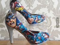 Ohh my God SHOES!