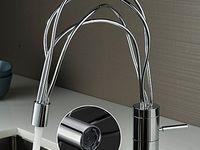 Homelody Design Wasserhahn Kuchenarmatur Modern Armatur