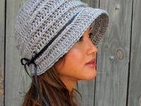 Cute crochet/kniting Hat