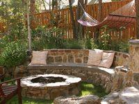 Garden Ideas & Outdoor Decor