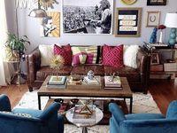 نصائح ديكور المساحة الصغيرة ديكور منزلي Home Decor Home Decor Decals Home