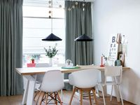 13 best Gordijnen in de woonkamer - Roobol images on Pinterest ...