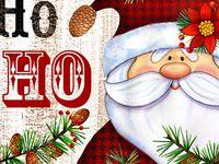 Illustrations Noël