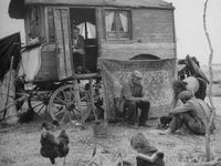 Gypsies, Roma and Travellers