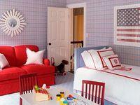 Children's Places & Spaces